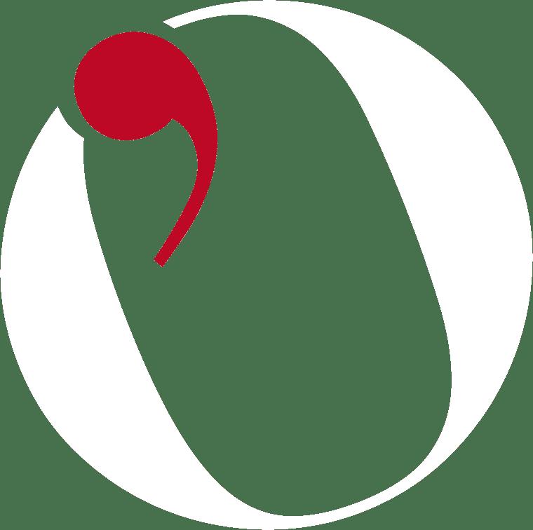 Logo mont d'Oraàs blanc